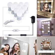 14 Bulbs LED Makeup…