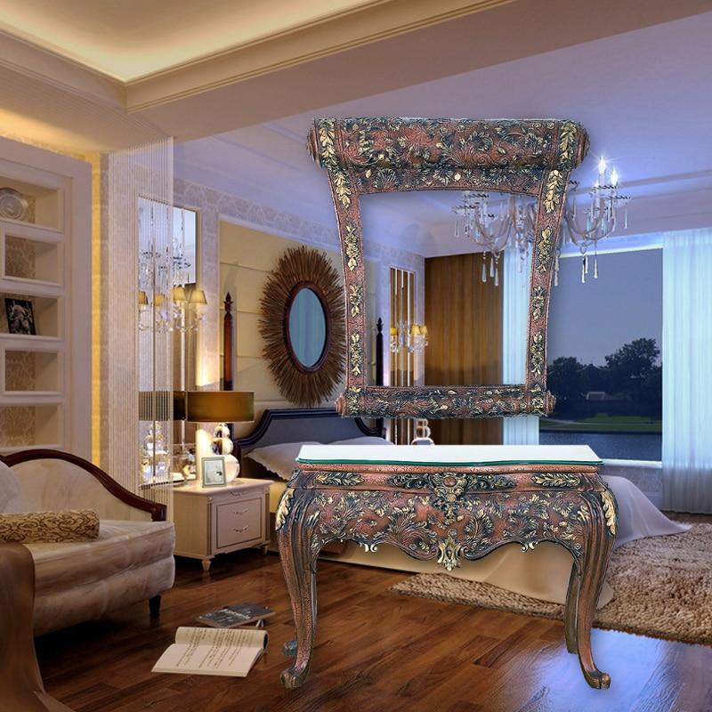 Prinses slaapkamer dressoir dressoir europese klassieke for Decoratie op dressoir