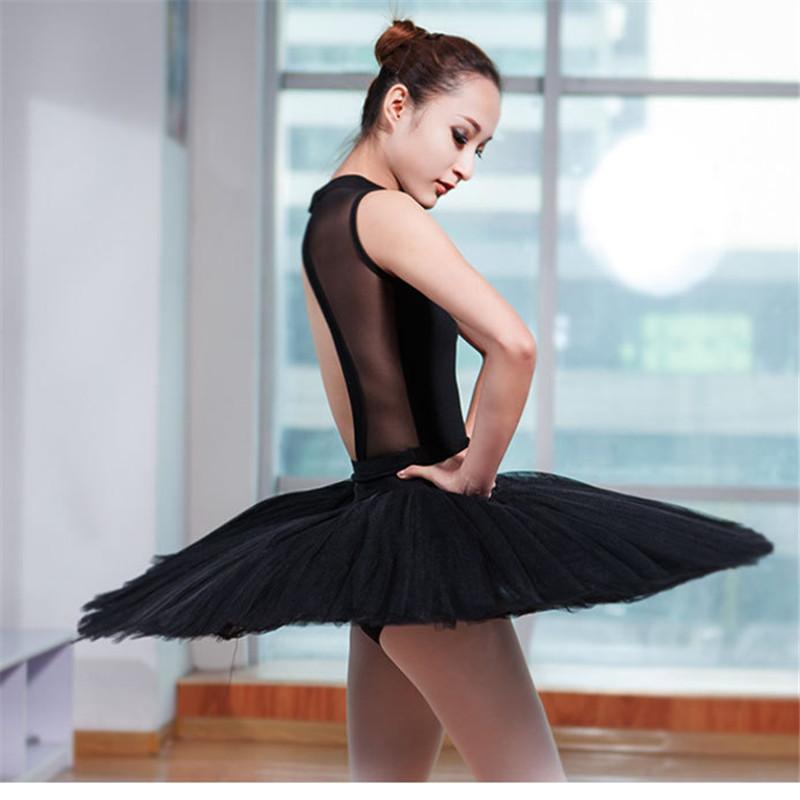 Ballet Leotard For Women (2)