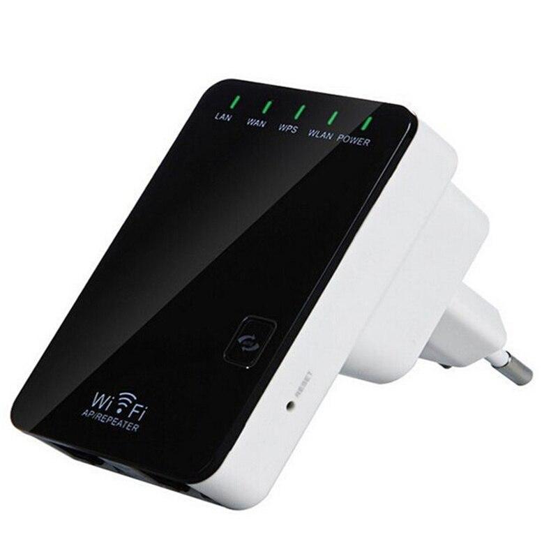 Originale Wireless-N Router Network AP Ripetitore WIFI Amplifier Client LAN Ponte IEEE 802.11b/g/n 300 Mbps Ripetitore Del Segnale wi-fi
