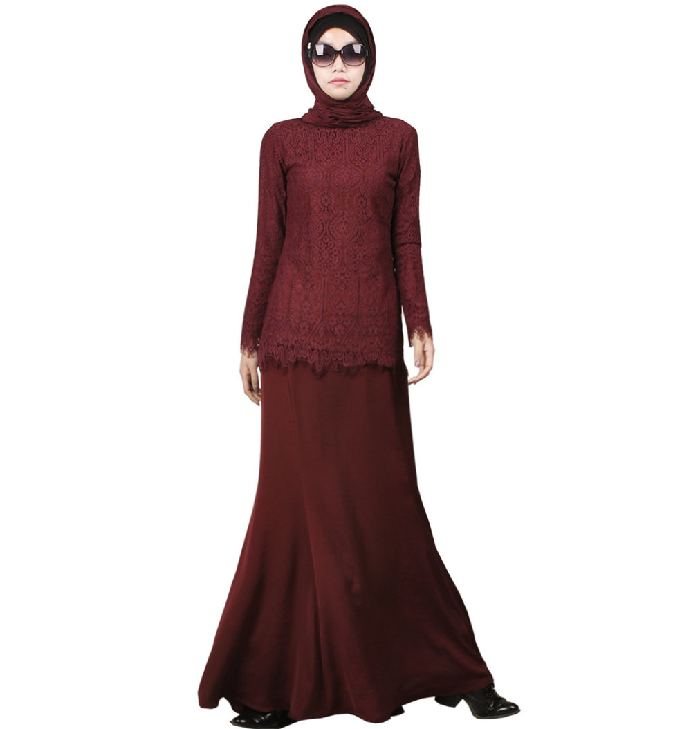 Unique Arabian Dresses For Women  Abaya Style Dresses For Dubai And UAE