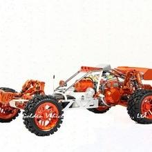 Стиль 1/5 Baja газ rc автомобиль 305B с walbro и NGK+ GT3B