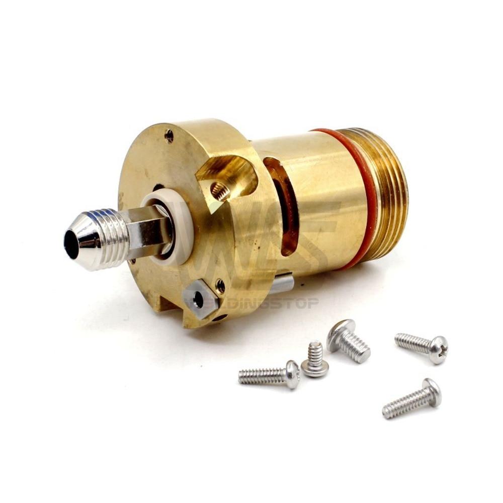 WS 428147 Torche De Coupage Plasma Corps Principal pour 125 Consommables Aftermarket remplacement