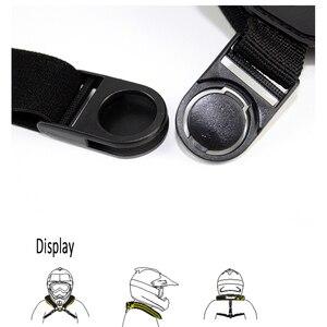 Image 5 - Защита для шеи, велосипедные щитки для мотокросса, защитное снаряжение для езды на велосипеде на дальнем расстоянии