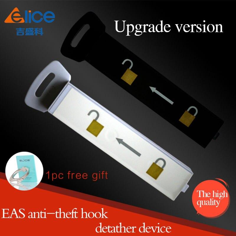 Sicherheit & Schutz Sammlung Hier 1 Stück Eas Sicherheitsetikett Entferner Wrap Detacher Haken Key Für Kleidung Sicherheitsetiketten