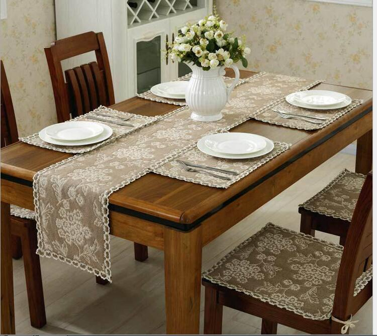 Compare Prices on Handmade Table Runners- Online Shopping/Buy Low ...