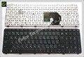 Russian Keyboard for HP Pavilion DV7-6100 DV7-6200 DV7-6000 dv7-6152er RU Hpmh-634016-251 639396-251 634016-251 Black WITH FRAME
