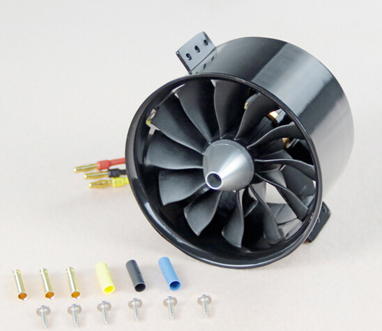 buy freewing metal 90mm 12 blade edf with motor 3748 1450 or 3748 1550 kv for. Black Bedroom Furniture Sets. Home Design Ideas