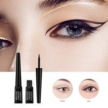 GUANYULAN 2018 New Hot Sale Liquid Eyeliner Pencil Makeup 24 Hours Long Lasting Quick Dry Eye Liner Pen Waterproof Cosmetic Tool