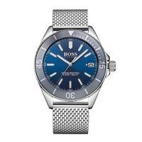 BOSS Ocean Edition Horloge Quartz Men's Watch Sport Waterproof Wrist Watch Steel Belt Fashion Watch 1513571