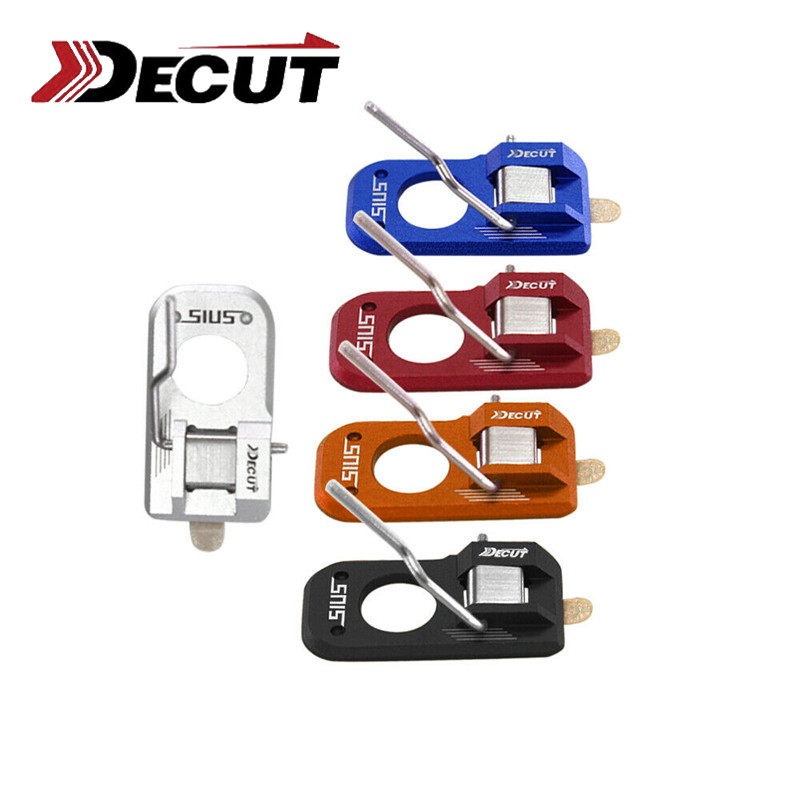 1Pc Archery Magnetic Arrow Rest Recurve Bow Right Left Hand Adjusable SIUS Rests For Bow Outdoor Shooting Hunting Accessories