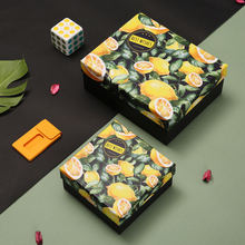 Fashionable gift box Customized Small fresh Carton Creativity Business Haute Couture Chinese style  Gift Boxes