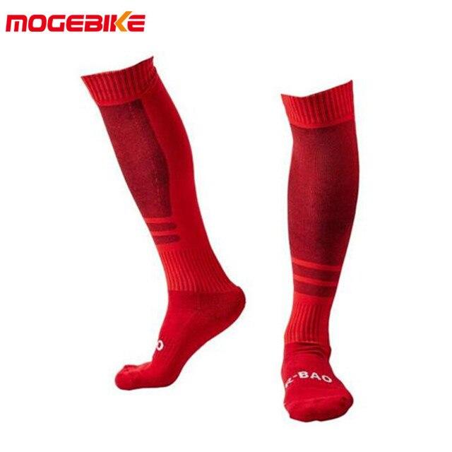 Motocross MX Racing Training Socks ATV Off  road Dirt Bike Protective NON SLIP Motocross Socks Anti Skid Motorcycle Socks Spring
