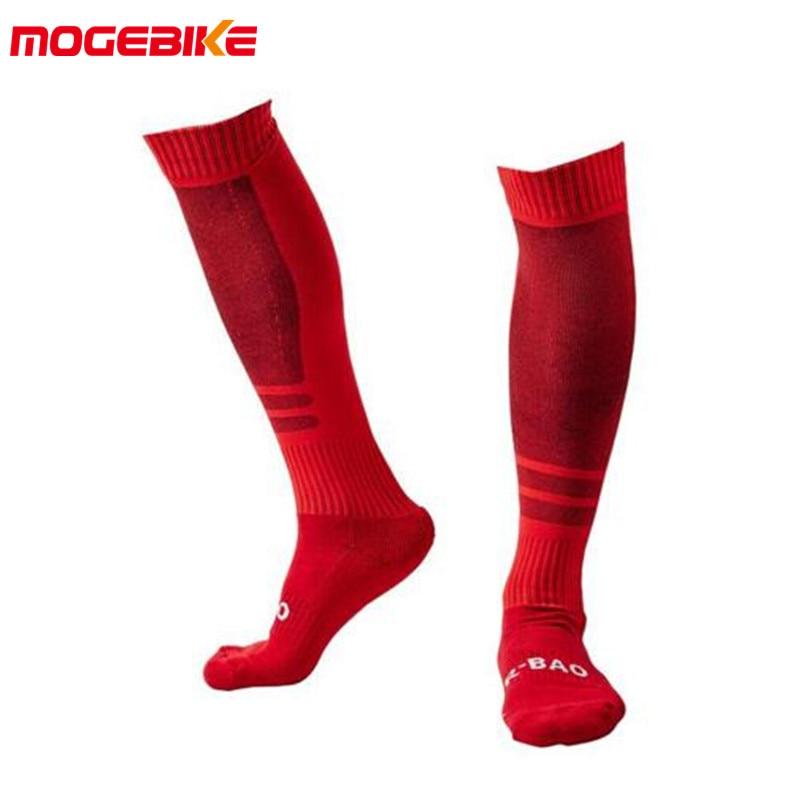 Motocross MX Racing Training Socks ATV Off- road Dirt Bike Protective NON-SLIP Motocross Socks Anti-Skid Motorcycle Socks Spring