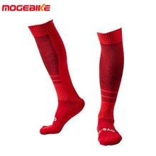 モトクロス Mx レーシングトレーニンググローブ靴下 ATV オフロードダートバイク保護 NON SLIP モトクロス靴下アンチスキッドオートバイ靴下春