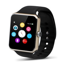 Klasse marke smart uhr fitness Bluetooth smartwatch TPU78 pulsmesser smart uhr tragbare geräte