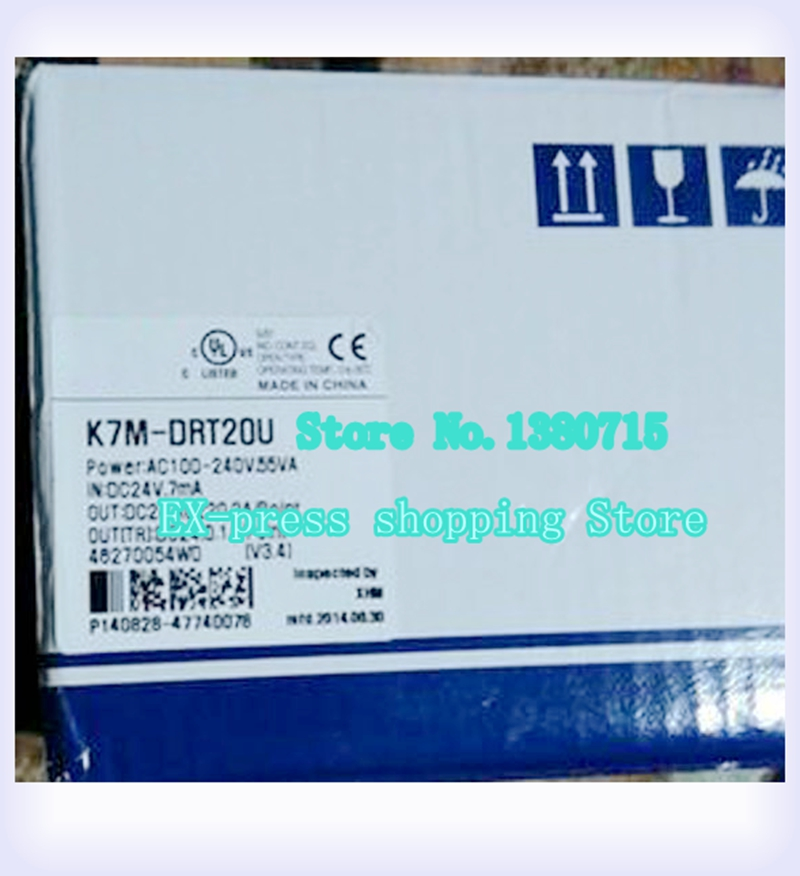 كبير Dollar K7M-DRT30U United 4