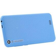 3000mAh Homtom HT16 5.0 inch 3G Smartphone MTK6580 Quad Core 1GB RAM 8GB ROM Wakeup Gesture 5MP Camera Mobile Phone(China)