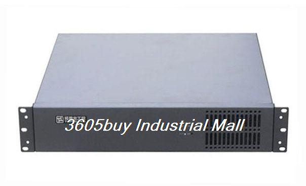 Top 2u400l server computer case industrial computer case pc po w er supply