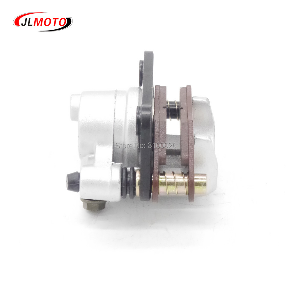 Atv,rv,boat & Other Vehicle Back To Search Resultsautomobiles & Motorcycles Rear Brake Caliper With 190mm Disc Fit For Jinling Taotao Sunl 125cc 250cc 200cc 500w Electric Quad Atv Utv Go Kart Buggy Parts