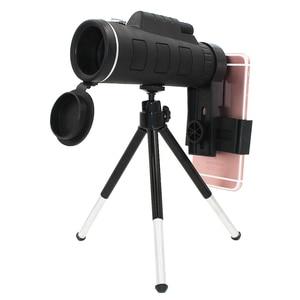 Image 3 - 40X Zoom Kamera Monokulare Handy linsen Zoom Objektiv für Smartphone Zoom Telefon Teleskop für Mobile