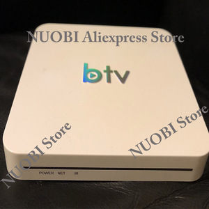 Image 2 - BTV Bx B10 กล่องโปรตุเกสบราซิลบราซิลMedia Playerดีกว่าBtv B9