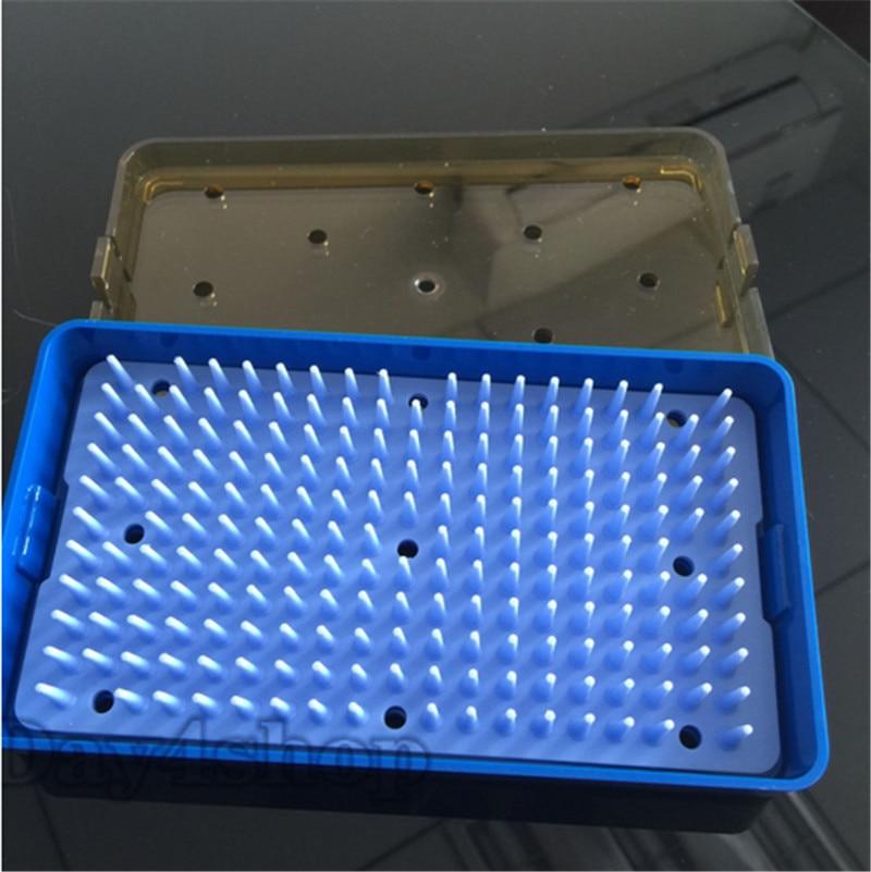 small sterilization tray case box opthalmic surgical instrumentsmall sterilization tray case box opthalmic surgical instrument