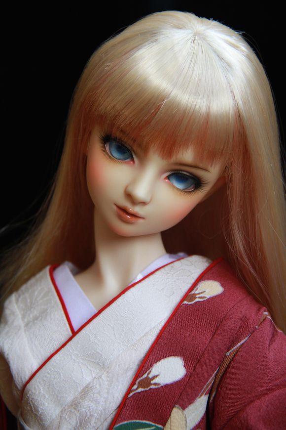 SuDoll top qualité 1/3 bjd poupée fille poupée cadeau de noël