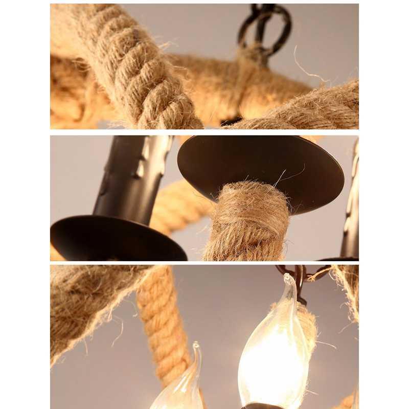 Винтажный подвесной светильник LukLoy, промышленный подвесной светильник, железная Сфера, планета, кухня, остров, подвесной светильник для столовой, коридора, Декор