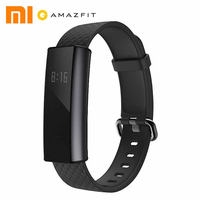 Original Xiaomi Huami AMAZFIT ARC Smart Wristband Band English Version Bluetooth 4 0 Bracelet Sleep Tracker