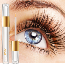 EFERO Сыворотка для глаз удлинитель ресниц сыворотка для лечения ресницы для наращивания тушь для ресниц более плотный и длинный завиток естественного макияжа глаз TSLM1