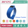Optical Heart Rate Sensor Monitor Calories Steps Counter Smart Fitness Tracker Wristband