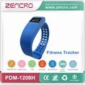 Optical Heart Rate Sensor Monitor Calories Steps Counter Smart Fitness Tracker Wristband