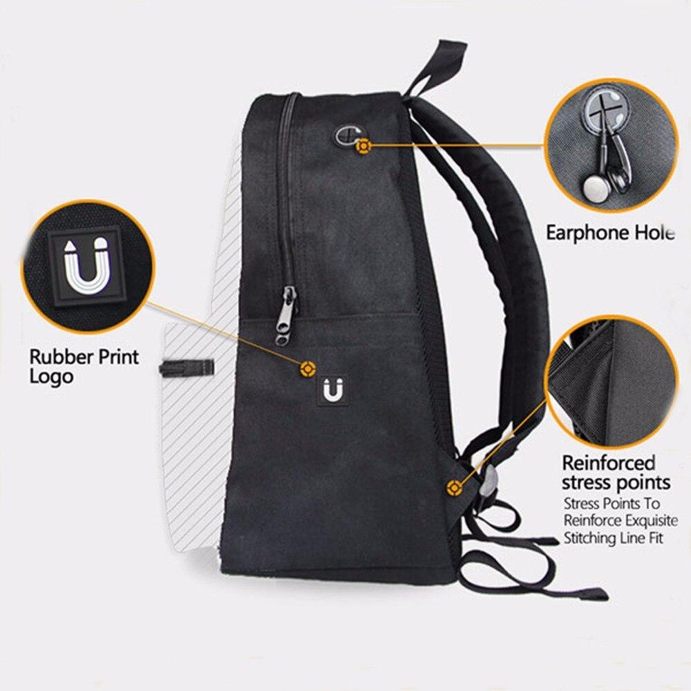 Aliexpress.com : Buy Cool Children School bag for Teenager Girls ...