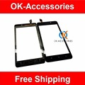 Black Color 100% Guarantee For Huawei Ascend Y635 Touch Screen Digitizer 1PC/Lot Free Shipping