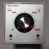 Electronic instrument factory TEL72 4001B oven temperature controller electric oven electric cake file temperature control