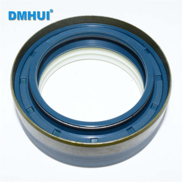 US $5 32 |DMHUI brand Tractors differential shaft seal OEM 01027624B RWDR  KOMBI 46*65*21 or 46X65X21 NBR rubber TS 16949 ISO:9001:2008-in Seals from