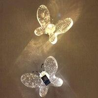 Светодиодный настенный светильник для ванной комнаты зеркальные светильники Спальня прикроватная лампа Современная гостиная украшение х