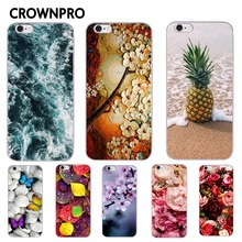 CROWNPRO DOOGEE X5 / DOOGEE X5 PRO Case Silicone Soft Cover Color Painting Case FOR DOOGEE X5 Max Phone Back Cases