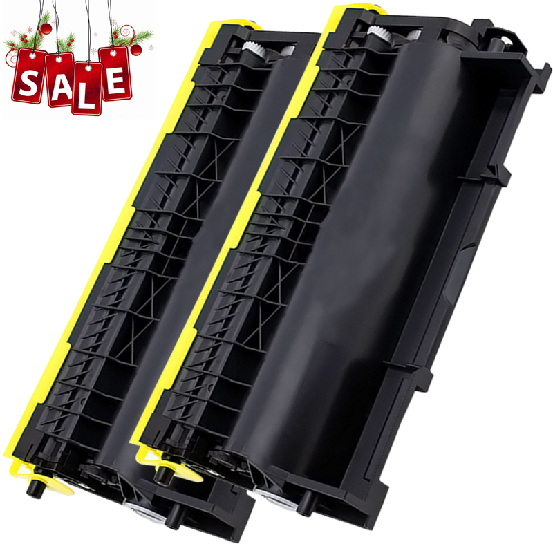 2 pcs tn350 for brother compatible toner cartridge hl 2030. Black Bedroom Furniture Sets. Home Design Ideas