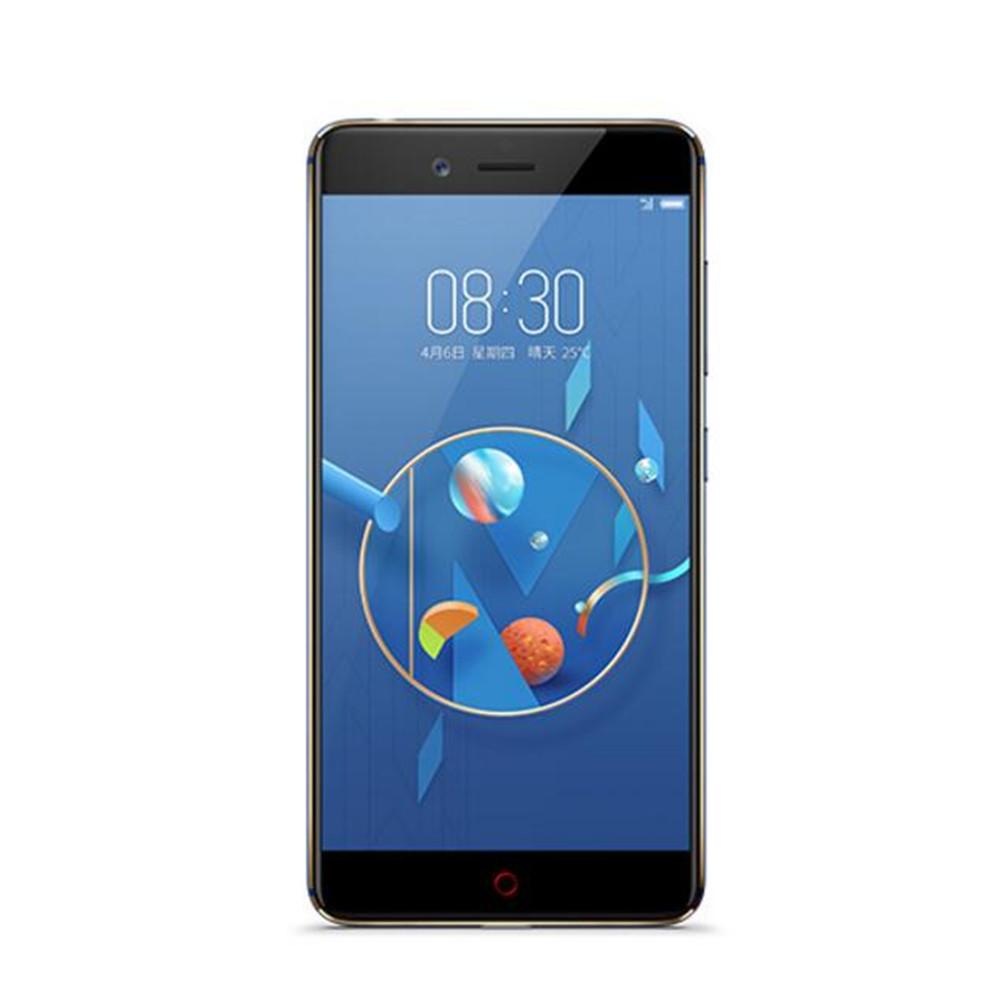 Nubia Z17 Mini teléfonos 5,2 20