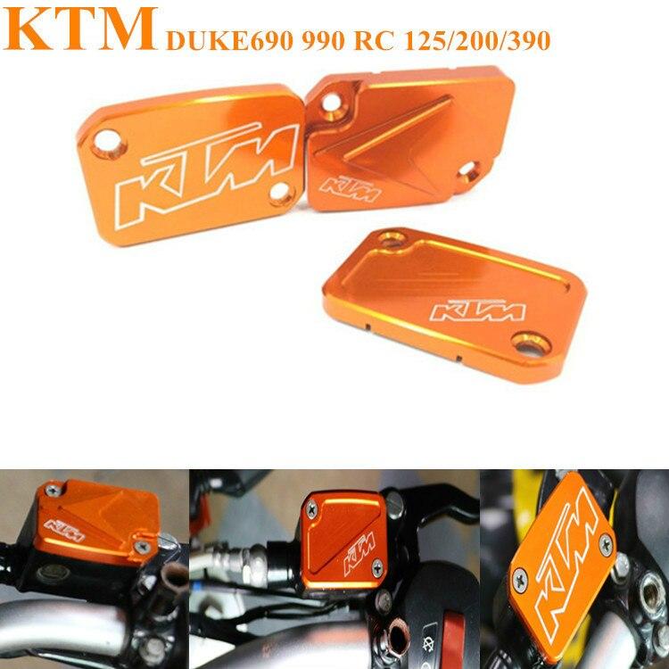 Fits KTM Duke 125 200 300 690 990 SMT RC8 RC8R CNC License Plate Frame Screws