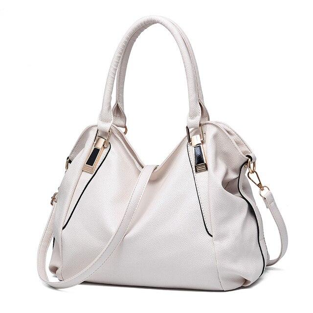 Retro Sac A Main Drawstring Luxury Handbags Women Bags Designer Band Bag High Quality Hand  Leather Bags