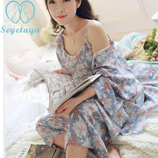 12eca2495 1715  3 piezas conjuntos de moda de verano maternidad lactancia pijamas  algodón lactancia pijamas para