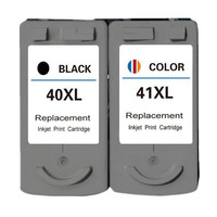 Ink Cartridge PG 40 PG 40 CL 41 Compatible For Canon PIXMA MP170 MP180 MP190 MP210 MP220 MP198 MP228 MP450 MP460 Printer
