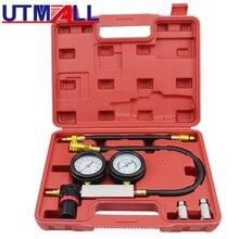 TU 21 Motor Zylinder Leckage Detektor und Crank Stopper für Motor Zylinder Leck Tester