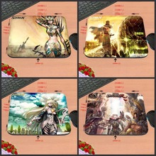 Silkroad Online Hot Selling Top Quality Customized font b Gaming b font Durable Mouse Mat PC