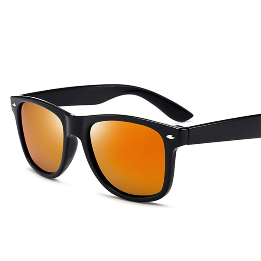 Fuchsia Frame Sunglasses Mens Ladies Womens Retro Vintage Driving