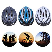 GUB Large Size Bicycle Helmet Men Bicycle Mountain Bike Integrally Molded 28 Air Vents Cycling Helmet 28 Holes Safety Cap