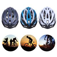 GUB Large Size Bicycle Helmet Men Bicycle Mountain Bike Integrally Molded 28 Air Vents Cycling Helmet